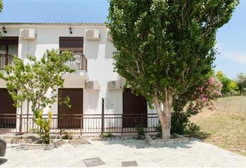 Studio & Appartment in Samothrace, Greece Saonisos