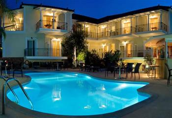 Studio & Appartment in Messinia, Greece Theoxenia Hotel Apartments