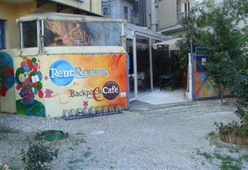 Hotel & Hostel in Thessaloniki, Greece Rent Rooms Thessaloniki