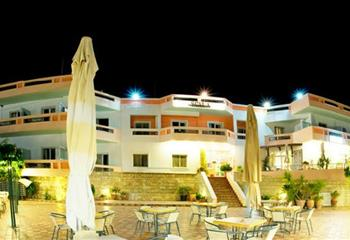 Hotel in Fthiotida, Greece Hotel Scala