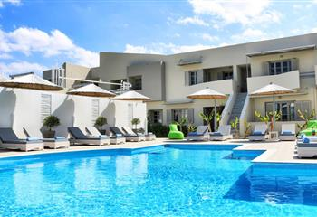 Hotel & Appartment in Agios Nikolaos, Greece Elounda Garden Suites