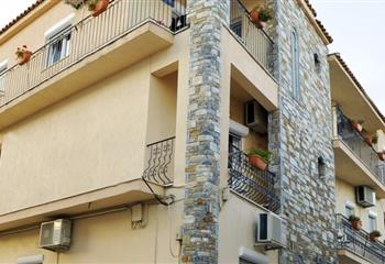 Appartment in Skiathos, Greece Skianthion