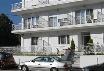Studio & Appartment in Ioannina, Greece Iokasof Hotel
