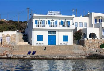 Appartment in Sikinos, Greece Maistrali