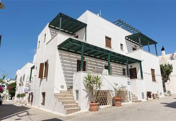 Studio & Appartment in Naxos, Greece Depis Place and Apartments
