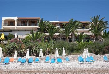 Hotel & Appartment in Messinia, Greece Grekis Hotel Apartments