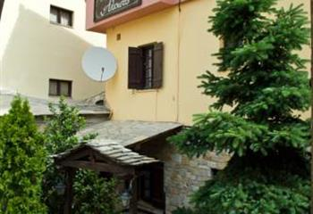 Hotel in Pelion, Greece Alkistis Hotel