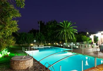 Hotel & Spa in Olympia, Greece Olympic Village Hotel Resort & Spa