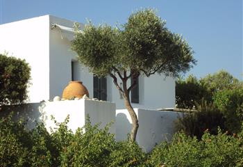 Studio & Appartment in Laconia, Greece Niriides Resort