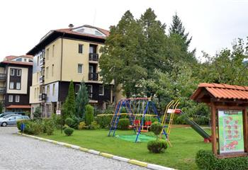 Hotel & Appartment in Bansko, Bulgaria Bojurland LTD