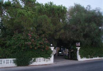 Studio & Appartment in Zakynthos, Greece Studio Stars I