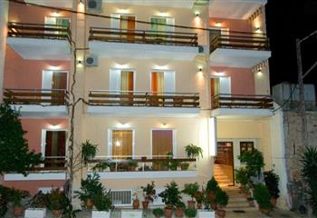 Hotel in Evia, Greece 40 Platania Hotel