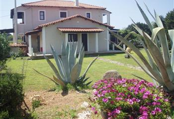 Appartment in Levantochori, Greece Genari Apartments