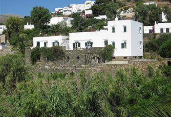 Appartment in Sifnos, Greece Apollon-Artemis Apartments