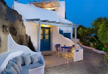Hotel & Appartment in Milos, Greece Vivere a Plakes