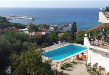Studio & Appartment in Ikaria, Greece Rooms Olympia