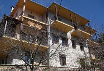 Hotel in Trikala, Greece Hotel Kroupi