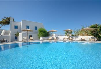 Appartment in Naxos, Greece Naxian Queen Luxury Villas and Suites