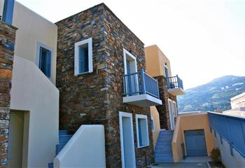 Hotel in Andros, Greece Augustis Suites