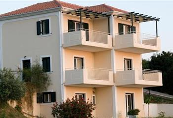 Studio & Appartment in Paleros, Greece Emilios Villas