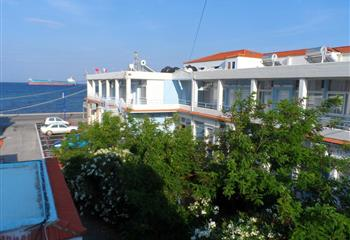 Appartment in Chios, Greece Seafront Studios and Apartments