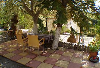 Hotel in Aegina, Greece Anatoli Hotel