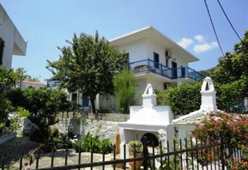 Studio & Appartment in Skopelos, Greece Smile Stella Studios
