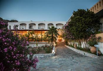 Hotel in Rethymno, Greece Ammoudi