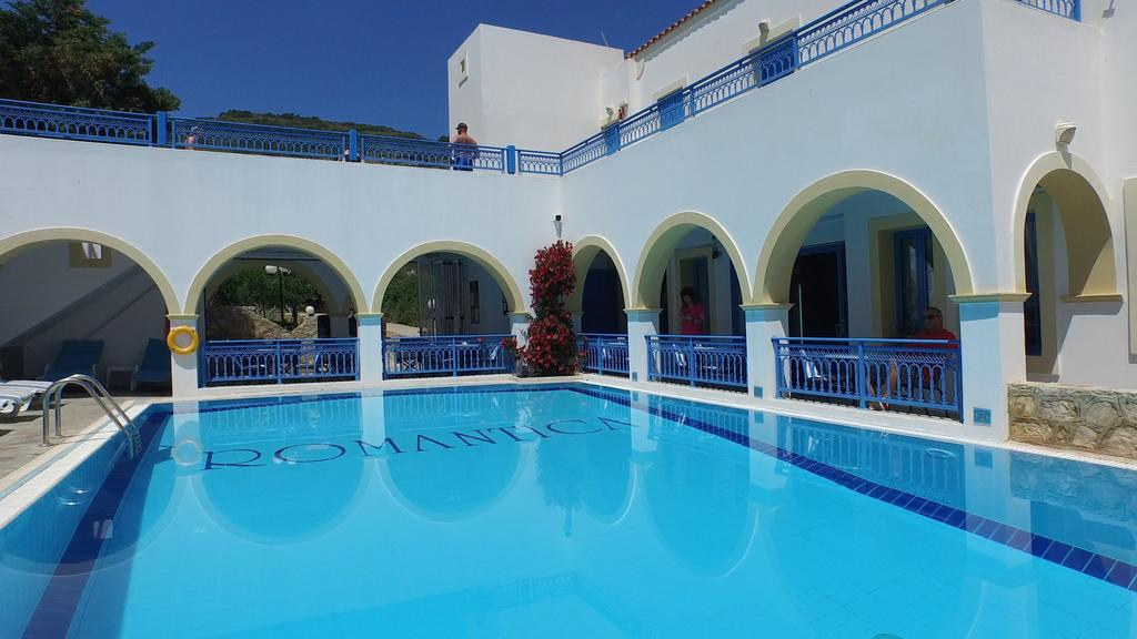 Hotel Artment In Kythira Greece A Apartments