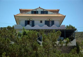 Appartment in Ikaria, Greece Galini Pension