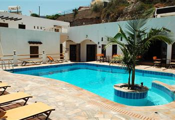 Appartment in Agios Nikolaos, Greece Anny Sea & Sun Apartments