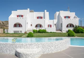 Villa in Naxos, Greece Depis Edem Luxury Villas