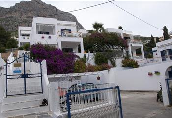 Hotel & Appartment in Kalymnos, Greece Tatsis Apartments