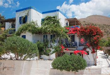 Appartment in Syros, Greece Aposperitis Rooms & Apartments