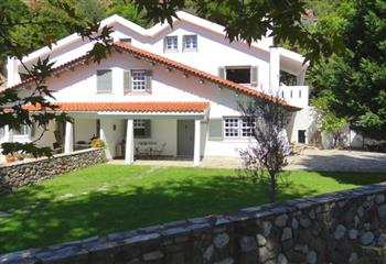 Holiday home in Nafpaktos, Greece Skaloma Villas Thalassa