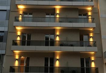 Hotel in Athens, Greece Delice Hotel - Family Apartments