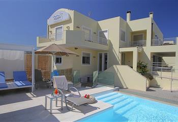 Hotel & Appartment in Chios, Greece Almiriki Hotel Apartments