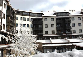 Hotel & Appartment in Bansko, Bulgaria Casa Karina