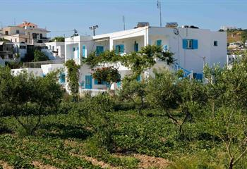 Studio & Appartment in Lipsi, Greece Mira Mare Studios