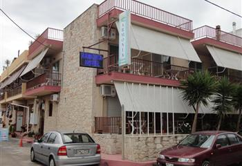 Appartment in Chalkidiki, Greece Armonia