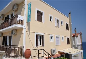 Appartment in Samos, Greece Studios Penelope