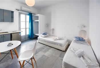 Appartment in Naxos, Greece Depis Suites & Apartments