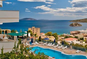 Hotel & Appartment in Nafplio, Greece Hotel Apartments Panorama
