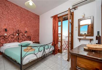 Studio in Naxos, Greece Depis Place Economy