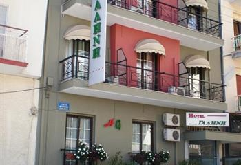 Hotel in Piraeus, Greece Galini Hotel