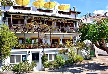 Studio & Appartment in Skopelos, Greece Nina Apartments