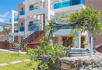 Villa in Rhodes, Greece Horizon Line Villas