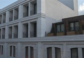 Hotel & Appartment in Istanbul, Turkey Sentire Hotels & Residences