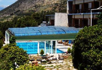 Hotel in Delphi, Greece Delphi Palace