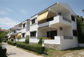Appartment in Chalkidiki , Greece Villa Repas